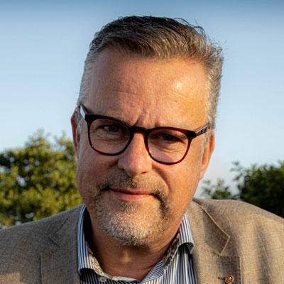 HENRIK PERSSON HVARFNER, Axeby Bostad